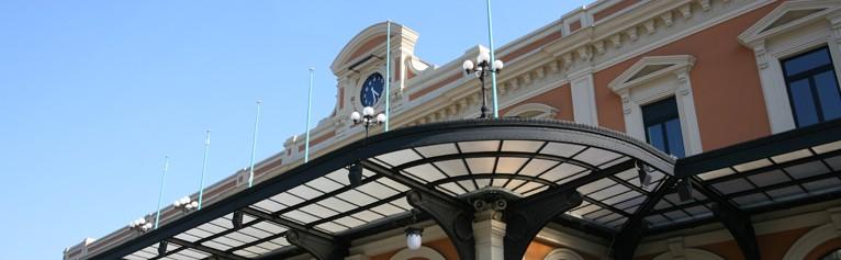 Bari Centrale